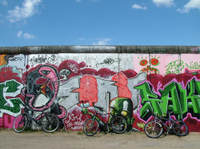 Modern Berlin Walking Tour Photos