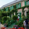 Giverny and Monet's Garden Bike Tour