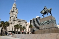 Montevideo Shore Excursion: Private Sightseeing Tour with Optional Winery Tour and Tasting
