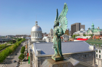 Montreal Shore Excursion: Pre- or Post-Cruise Guided Sightseeing Tour of Montreal Photos