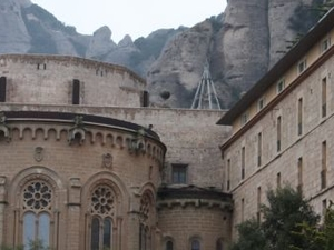 Barcelona Shore Excursion: Private Montserrat and Cava Trail Day Trip from Barcelona Photos