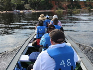 Amazon Rainforest Survival Tour from Manaus Photos