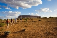 Mount Connor 4WD Small Group Tour from Ayers Rock Photos