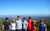 Mount Lofty Descent Bike Tour from Adelaide  Photos