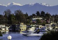 Mount Mamquam and Alpine Lakes Seaplane Tour from Vancouver Photos