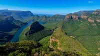 Mpumalanga Nature Tour Along Blyde River Canyon Photos