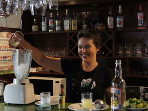 Lima Market Tour, Cooking Class and Pisco Sour Lesson Photos