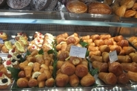 Naples Food Tour with Transport from Rome