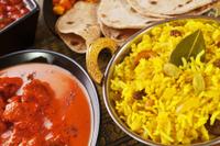 New Delhi Cooking Class Photos