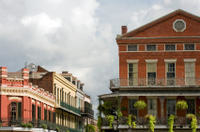 New Orleans Architectural and Sightseeing Small-Group Tour Photos