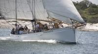 Newport Day Cruise Aboard Classic Tall Ship