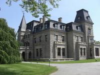 Newport Mansion Tour Along Ocean Drive