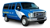 New York Departure Shuttle Transfer: Private Residences to Airport Photos