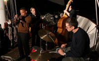New York Harbor Evening Sail with Live Jazz Photos