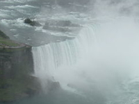 Niagara Falls in One Day: Deluxe Sightseeing Tour of American and Canadian Sides