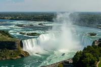 Niagara Falls Freedom Day Trip from Toronto