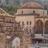 Athens Shore Excursion: Athens Hop-on Hop-off Tour