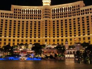 Las Vegas Lights Night Tour Photos
