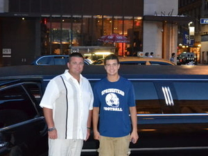 Private Tour: New York City by Limousine Photos