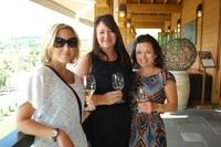 Okanagan Valley Wineries and Wine Tasting Tour Photos