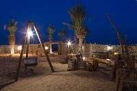 Overnight Desert Camp Experience: Dinner, Emirati Activities and Vintage Land Rover Transport from Dubai Photos