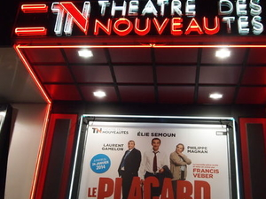 How to Become Parisian in One Hour: The Hit Comedy Show in Paris Photos