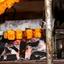 Paneer Tikka BBQ - New Delhi