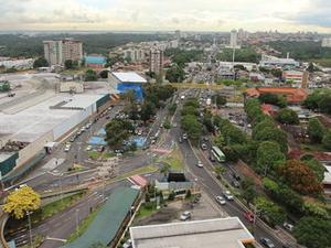 Manaus City Sightseeing Tour Photos