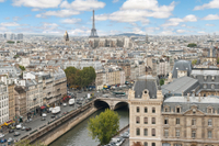 Paris Layover Tour: City Highlights between Flights from Charles de Gaulle Airport Photos