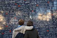Paris Romance Walking Tour of Montmartre Photos