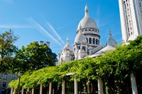 Paris Super Saver: Montmartre Impressionist Art Walking Tour plus Night Walking Tour Photos