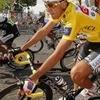 Paris Tour de France Bike Ride