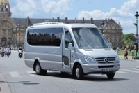 Paris to Versailles Round-Trip Shuttle Transfer Photos