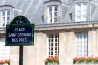 Paris Walking Tour: Saint-Germain-des-Prés and Latin Quarter, including Charcuterie Tasting and Pétanque Photos