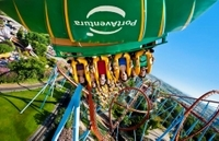 PortAventura Day Trip from Barcelona Photos