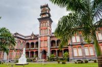 Port of Spain City Tour Photos
