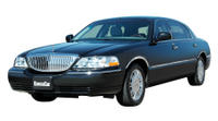 Private Arrival Transfer: LAX International Airport to Los Angeles Hotels by Sedan Photos