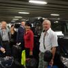 Private Arrival Transfer: Brussels Gare du Midi Railway Station to Brussels, Bruges or Ghent Hotels