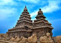 Private Cultural Tour: Day Trip to Mahabalipuram and Dakshinachitra from Chennai  Photos