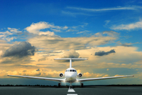 Private Departure Transfer: Hotel to Guangzhou Baiyun International Airport