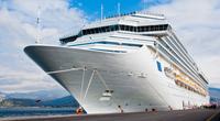 Private Malaga Transfer: Central Malaga and Costa del Sol to Cruise Port Photos