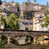 Private Tour: Luxembourg and Bastogne Day Trip from Brussels