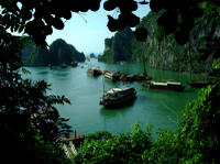 Private Tour: 4-Day Hanoi Highlights and Halong Bay Cruise Photos