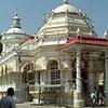Private Tour: 5-Day Goa and Delhi from Mumbai