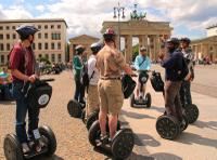 Private Tour: Berlin Segway Tour Including TV Tower Photos