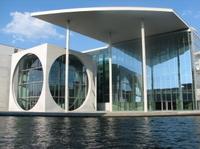 Private Tour: Berlin Architecture Tour Photos