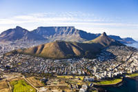 Private Tour: Cape Town City Highlights Photos