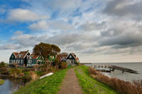 Private Tour: Dutch Countryside from Amsterdam Including Marken, Volendam and Edam Photos