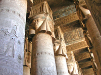 Private Tour: Dendara from Luxor