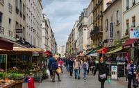 Private Tour: Explore Your Favorite Neighborhood in Paris Photos